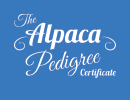 Alpaca Pedigree