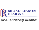 Broad Ribbon Designs Mobile-Friendly Websites